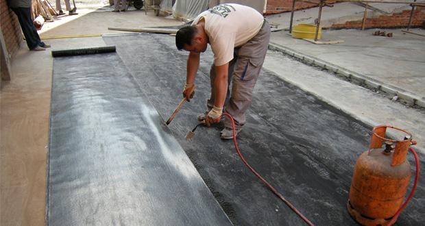 Hidroizolacije štite konstrukciju i unutrašnje prostore od prodiranja podzemne ili atmosferske vlage i vode