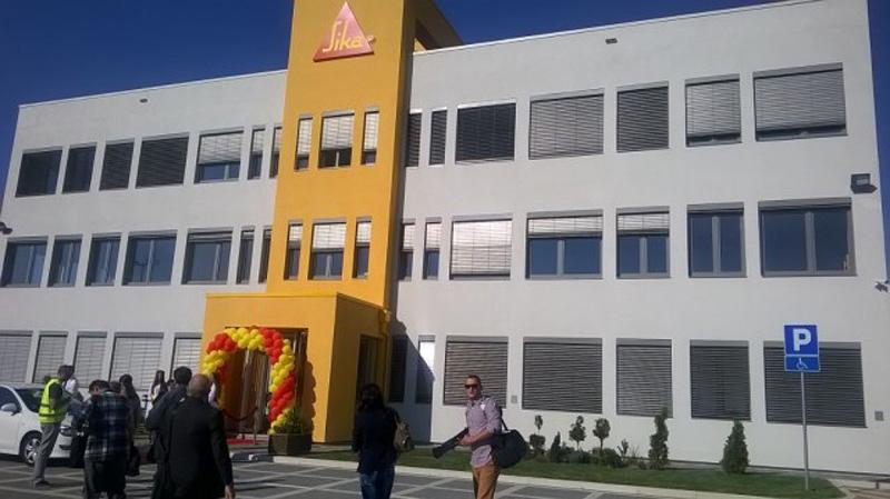 Nova fabrika se prostire na više od 4.300 kvadratnih metara