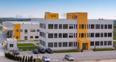 Sika fabrika u Šimanovcima