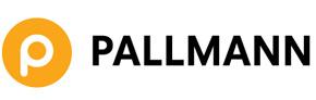 Pallman logo
