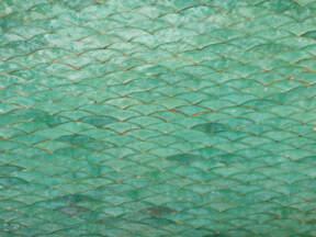 Izgled pločica riblja krljušt