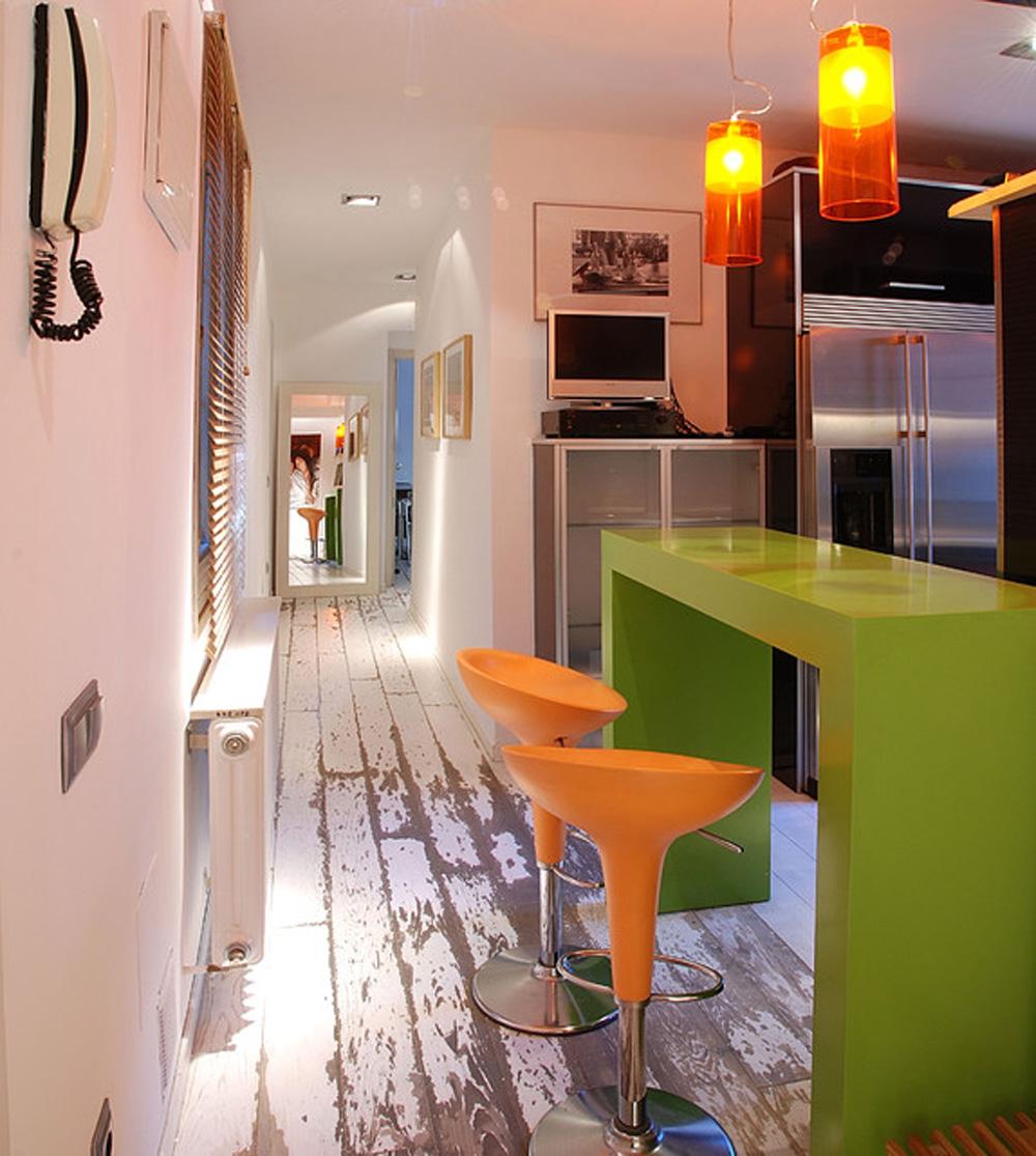 Rustični stil u vašem domu
