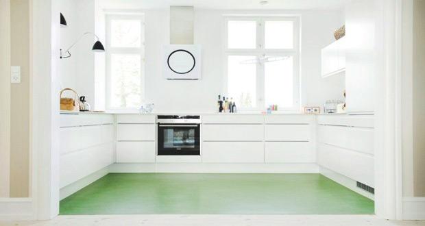 kuvanje u kuhinjama sa linoleumom asopis podovi. Black Bedroom Furniture Sets. Home Design Ideas
