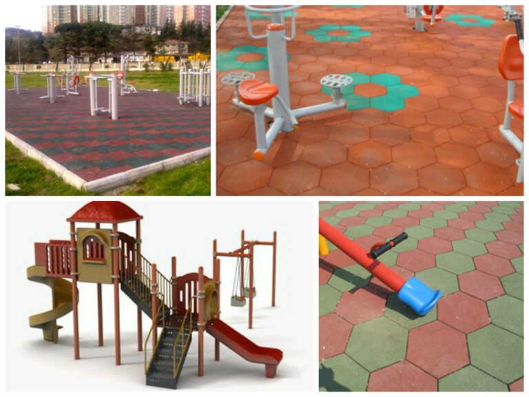 Mobilijar, fitnes sprave na otvorenom i dečja igrališta sa atestima