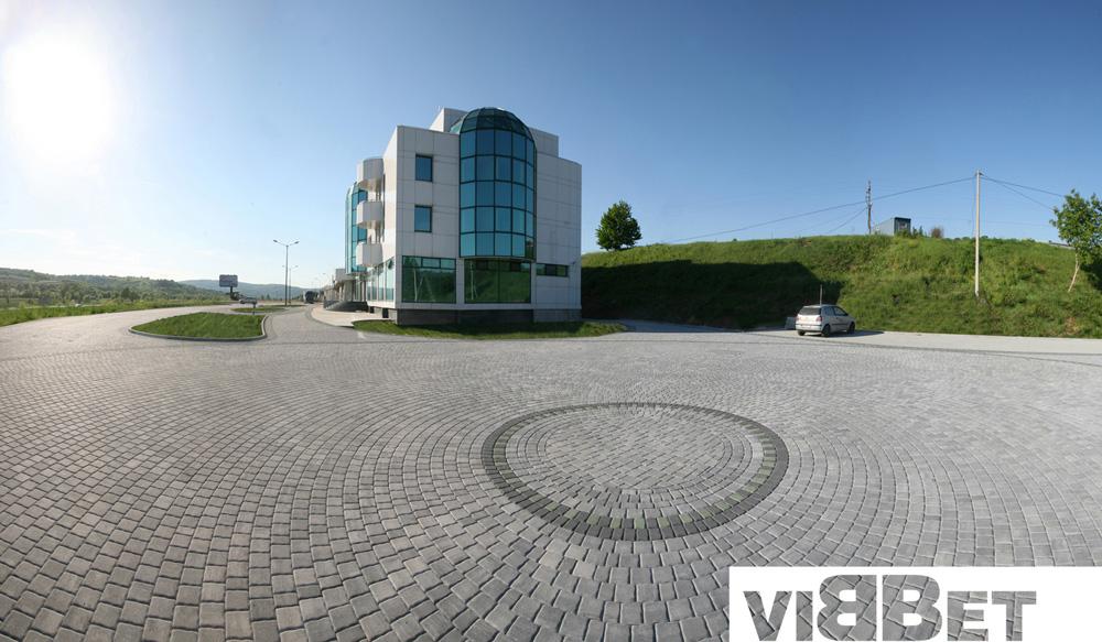 Vibbet dolazi do obima dnevne proizvodnje od 2600 m2 dnevno