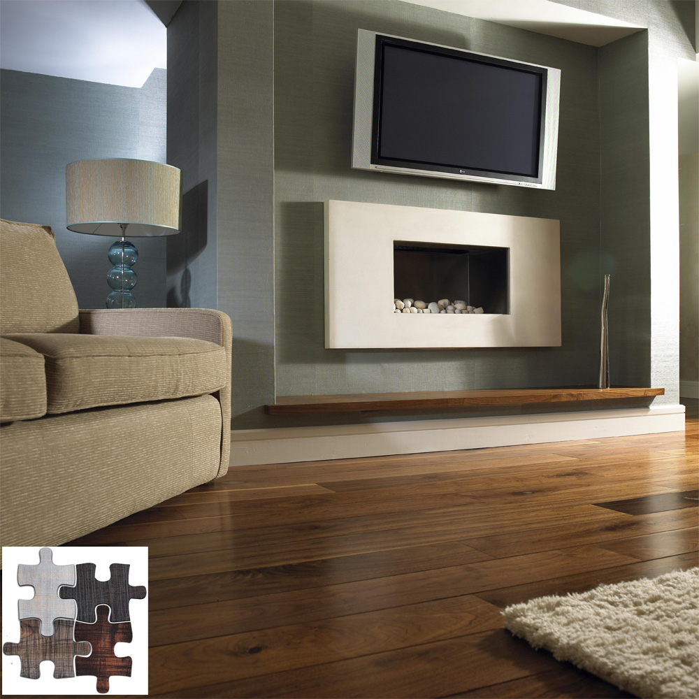 Magic Floor podovi napravljeni od najboljeg drveta