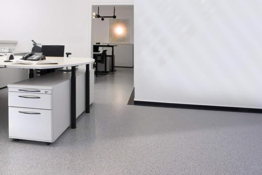 Održavanje PVC podnih obloga kao što su PVC i linoleum je jednostavno