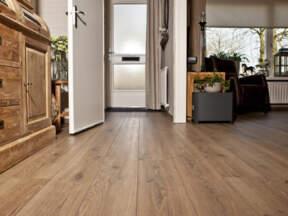 Održavanje uljenih podova