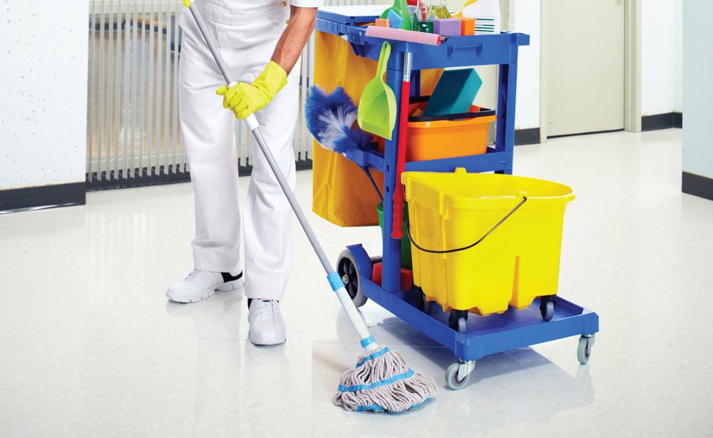 Osim linoleuma na tržištu se mogu naći i drugi podovi sa antibakterijskim osobinama