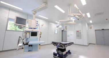 Podovi u bolnicama
