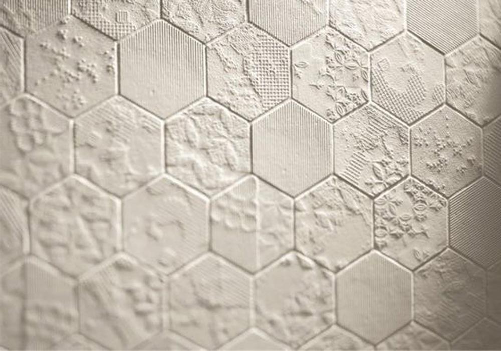 Natur beton tehnika na zidovima