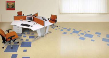 Popularni podovi od linoleuma