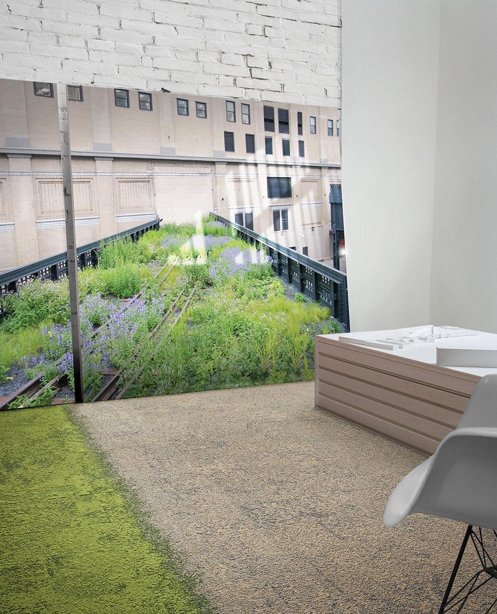Cilj kompanije je da pomogne klijentima da kreiraju idealan prostor