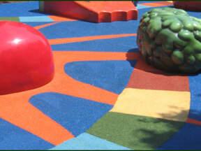 Interesantan dizajn dečijih igrališta