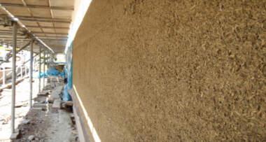 Izolacioni paneli od konoplje