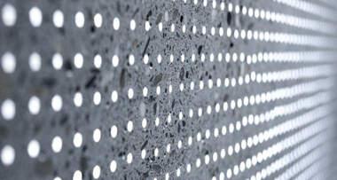 Litracon - transparentni betonski blokovi