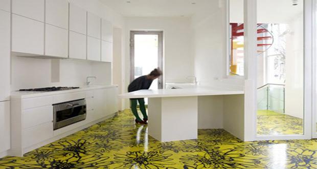 Kreativni dizajn podova