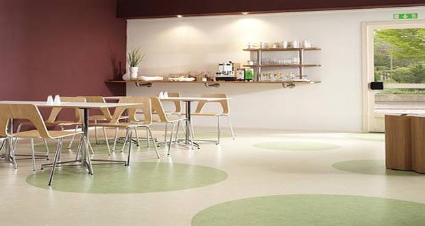 akusti an linoleum pod asopis podovi. Black Bedroom Furniture Sets. Home Design Ideas