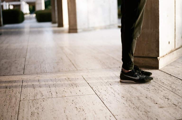 Izgled poda od travertina