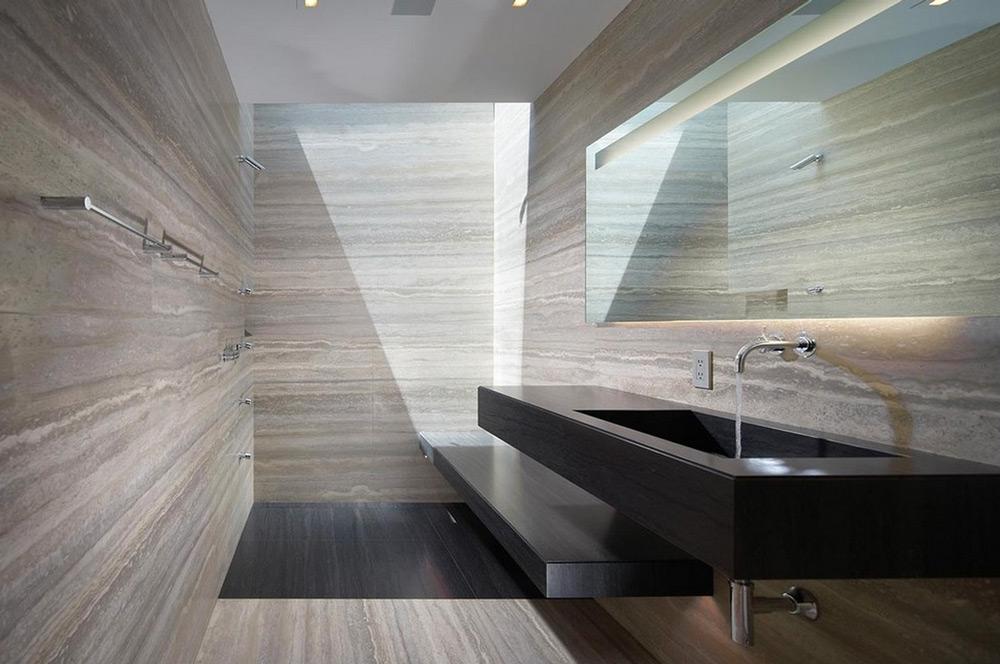 Neobičan dizajn kupatila