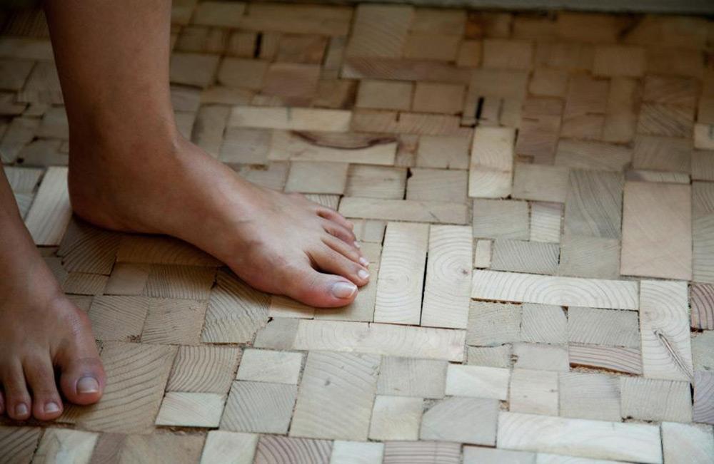 Džinovska Tetris slagalica