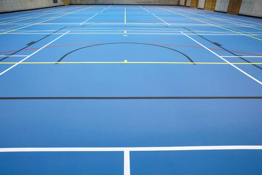 Omnisports - Sportska podloga koja obezbeđuje veliku udobnost i sigurnost korisnika