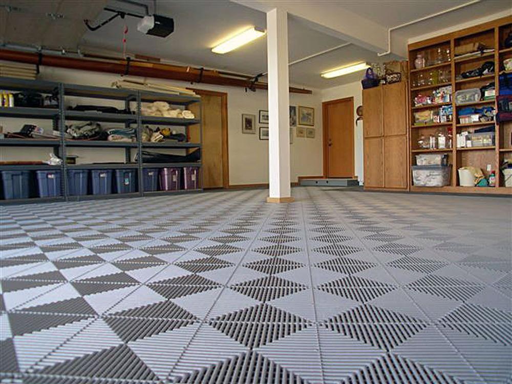 Dizajn industrijskih podova