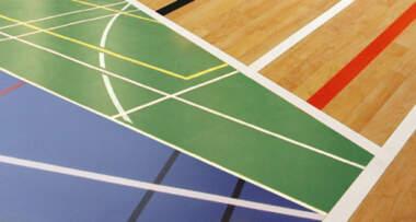 Sportske površine podova