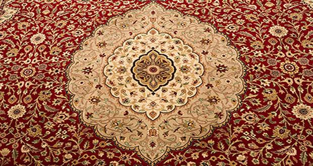 Pitate se koji je najbolji način da očistite orijentalni tepih