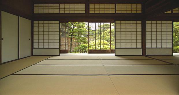 Tradicionalni japanski podovi