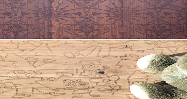 Inženjerski drveni pod