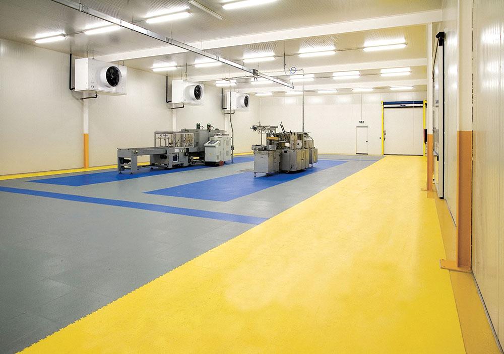 Idealne za skladišta i industrijske prostore