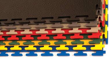 Ecotile – svetski broj 1 proizvođač interlocking podnih ploča