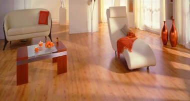 Održavanje vašeg poda lepim