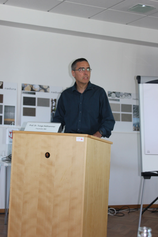 Prof. Dr. Tunga Salthammer