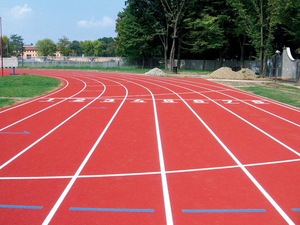 Atletske staze