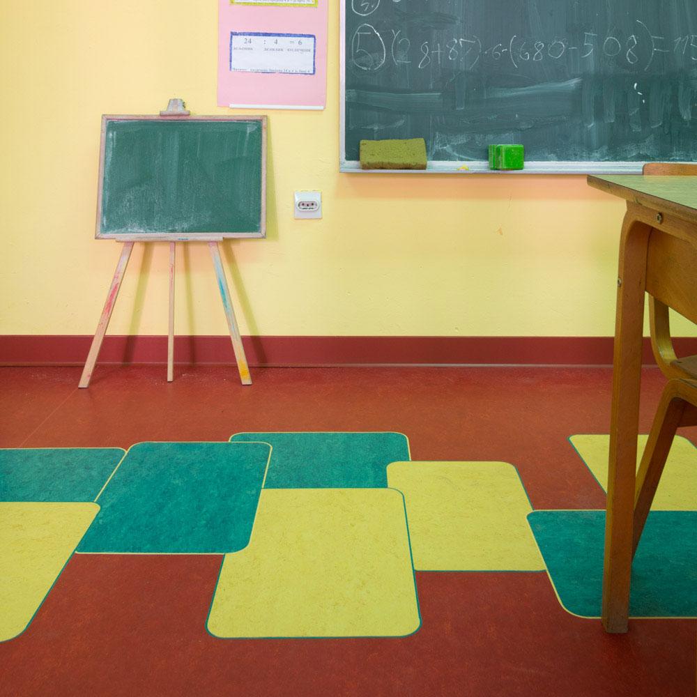 Kompanija Tarkett se bavi proizvodnjom podova izuzetno visokog kvaliteta