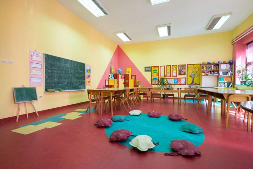 """Prva nagrađena škola u okviru konkursa """"Učionica iz snova"""""""