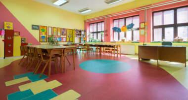 Podovi u školama