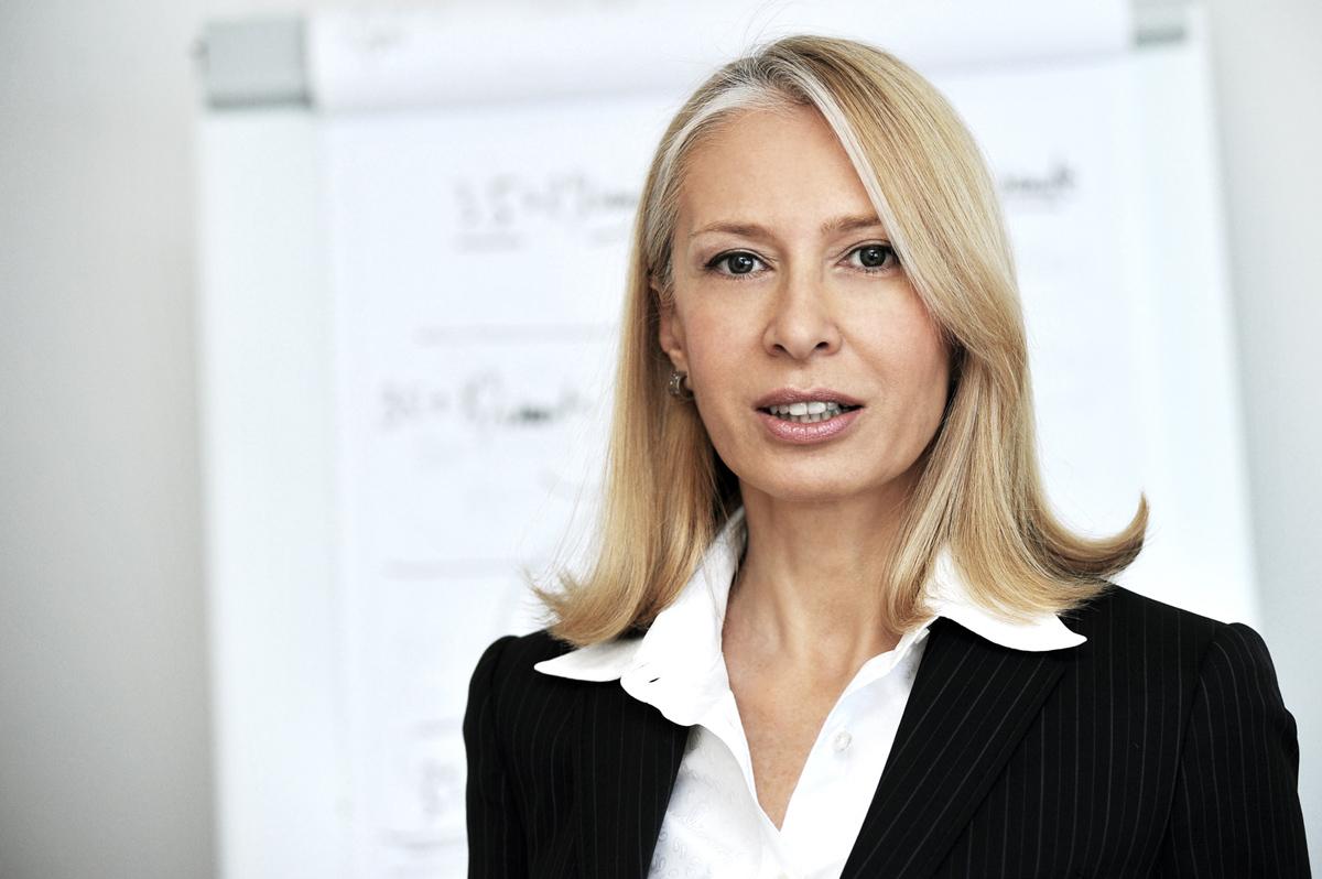 Ivana Veselinović - generalni direktor Keramike Kanjiža