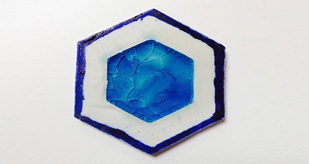 Izged ručno oslikane pločice