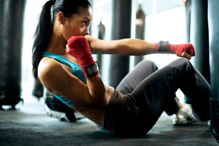Kako izabrati podnu oblogu za fitnes