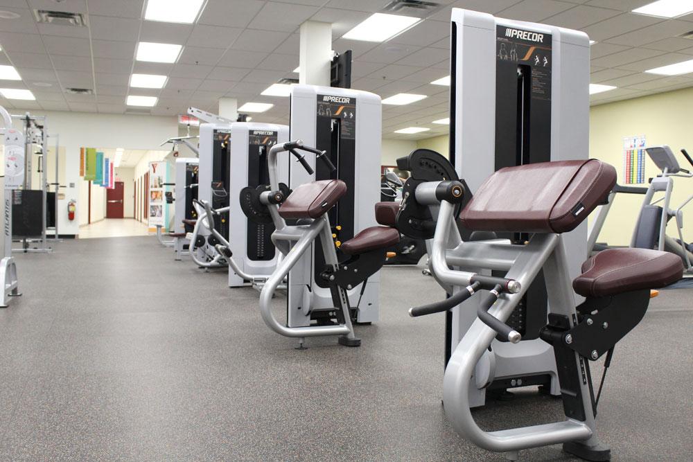 Najvažnija stvar prilikom izbora podloge za fitnes centar