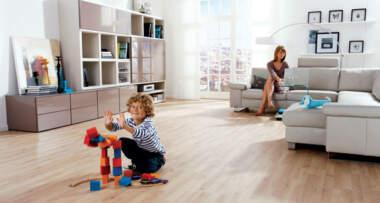 Prednosti laminata u domu i na radnom mestu