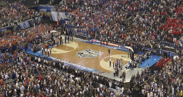 Teren za košarku
