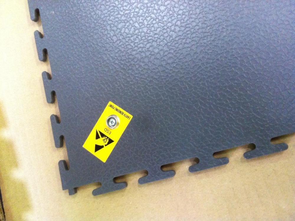ESD provodne i antistatičke podne ploče