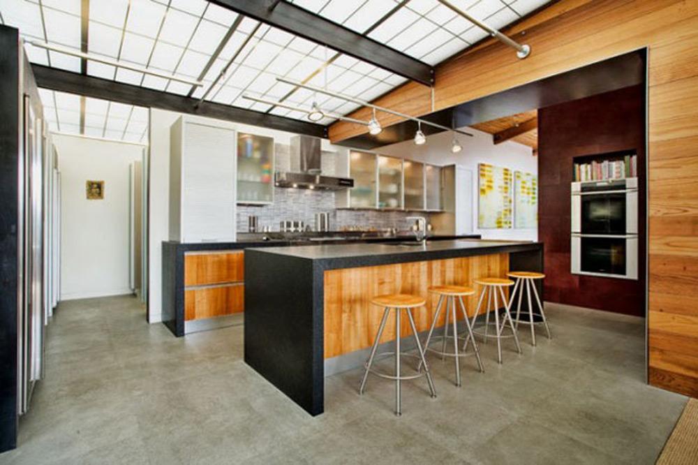 Izgled poda kuhinje