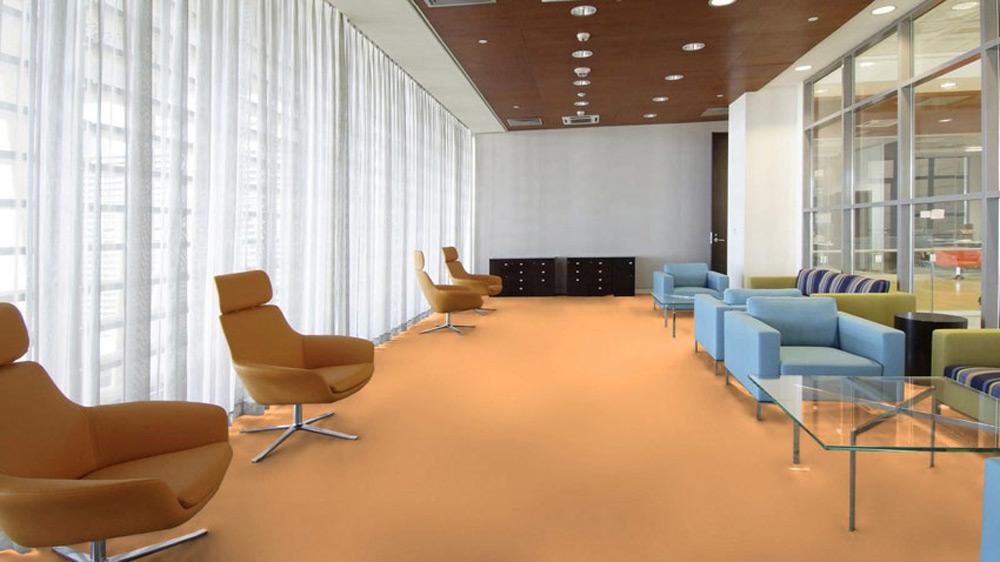 Homogeni PVC podovi