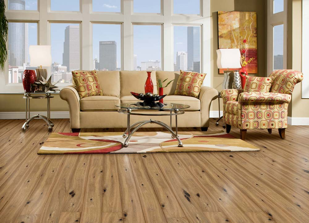 Pluta za podove se pravi od kore hrasta