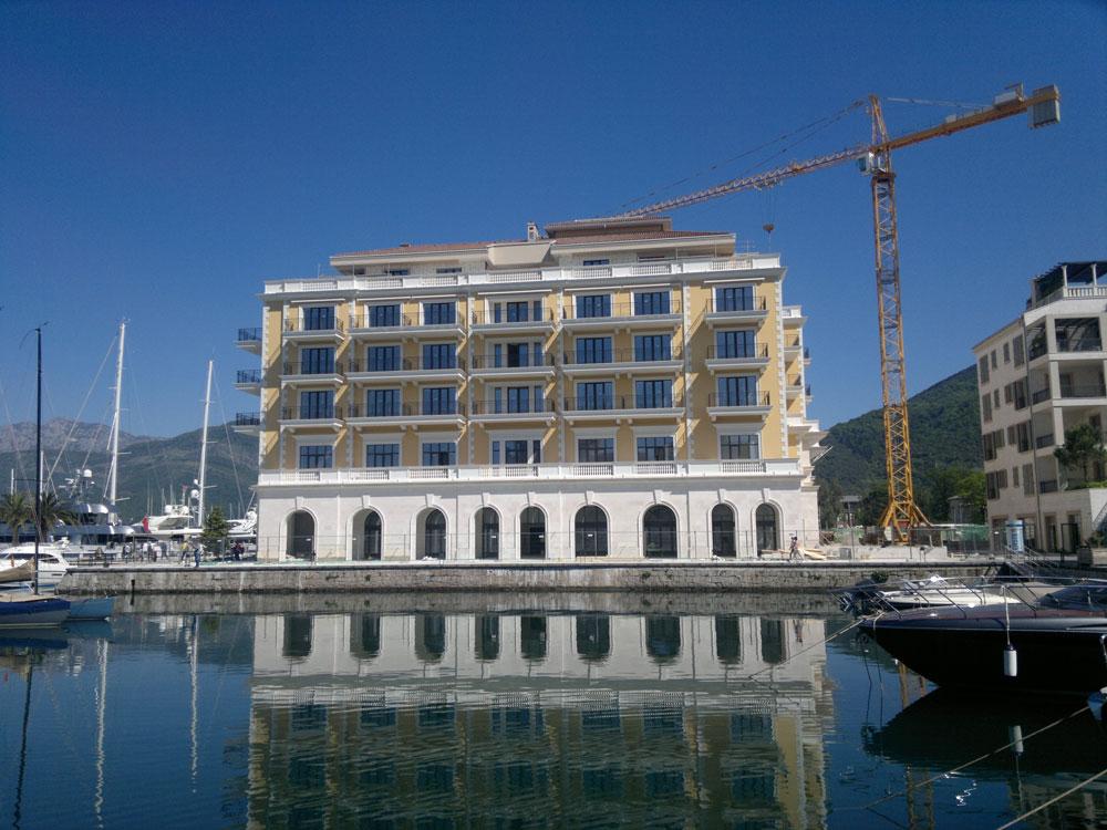 Regent Hotel-Tivat